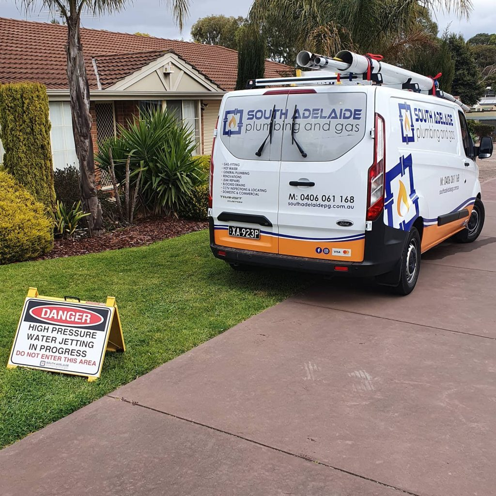 Flagstaff-hill-plumber-clearing-a-blocked-drain